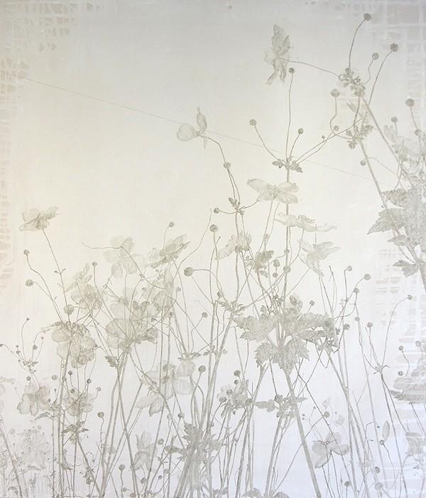 <div class=&#34;artist&#34;><strong>Melanie Goemans</strong></div><div class=&#34;title&#34;><em>Edeva the Fair</em>, 2014</div><div class=&#34;medium&#34;>oil and gesso on canvas</div><div class=&#34;dimensions&#34;>94 x 110 cm</div>