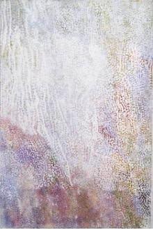 Kathleen Ngal, Flowers of the bush plum, 2008