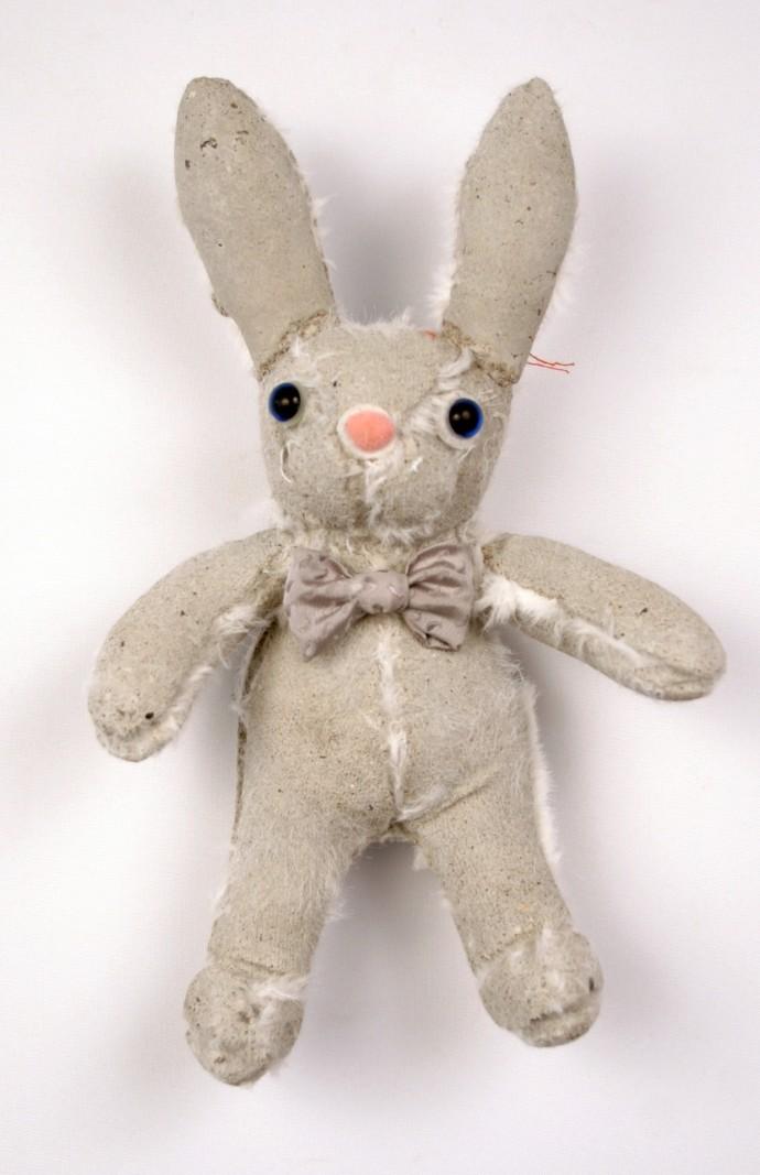 Ross Bonfanti, Bunny (c519), 2014