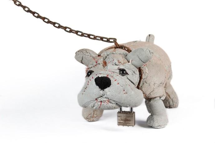Ross Bonfanti, Bulldog c596, 2016