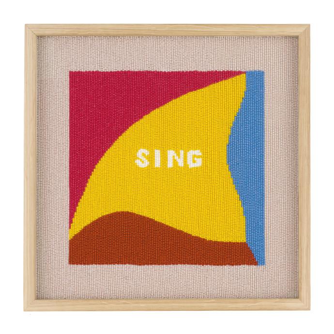 Rose Blake, Sing (He Never Said He Loved Me), 2018