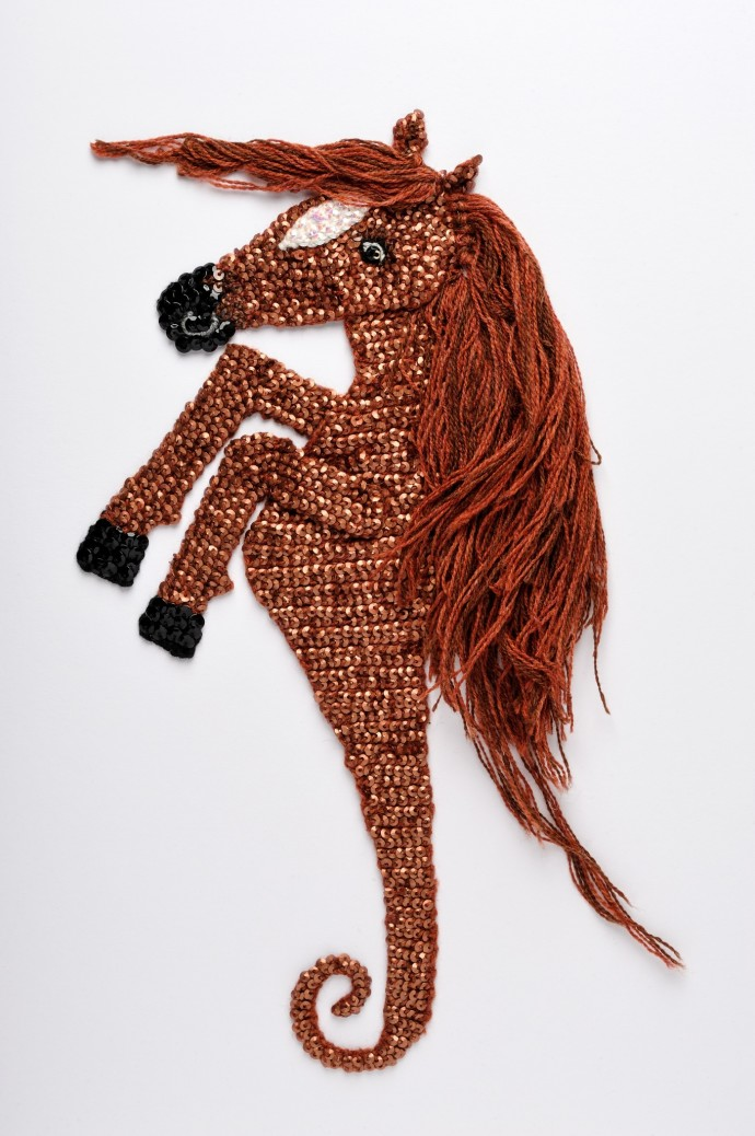 Kate Jenkins, Sea Horse