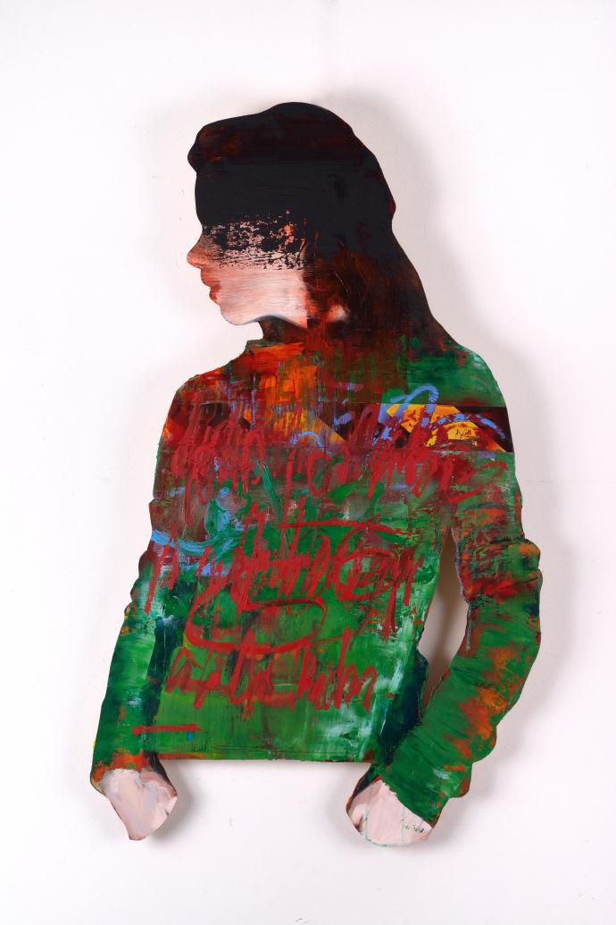 Julio Alan Lepez, Icon 4, 2016