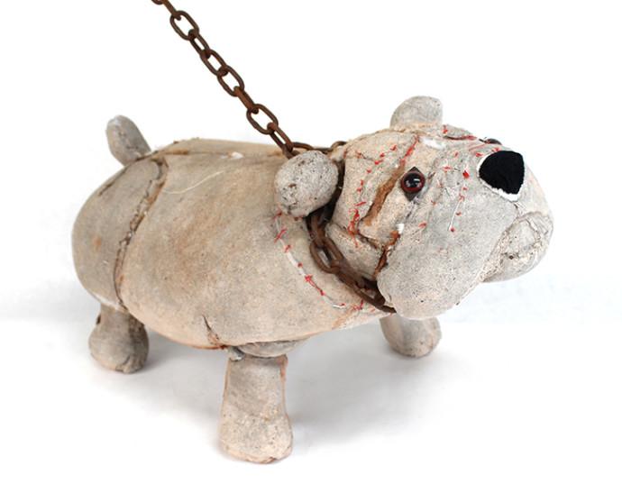 Ross Bonfanti, Bulldog c672, 2017