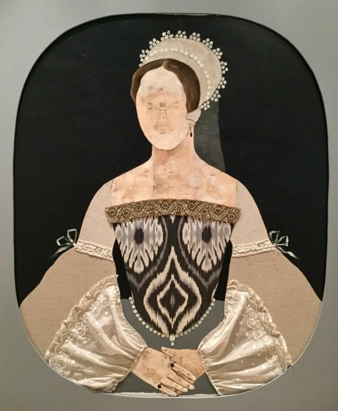 Maria Torroba, Queen Federica, 2018