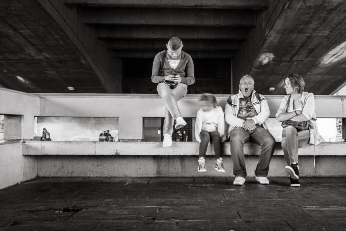 Derren Brown, Untitled 16, 2014