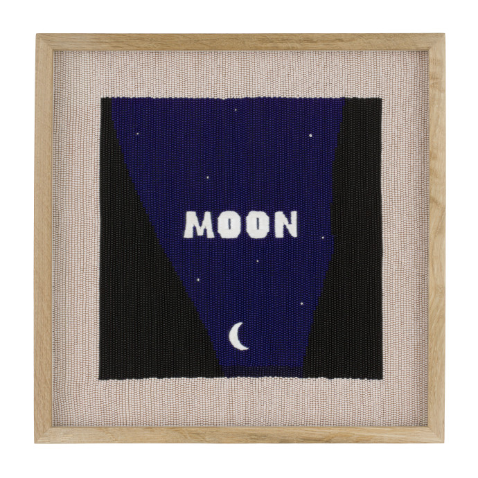 Rose Blake, Moon (Rock The Boat), 2018