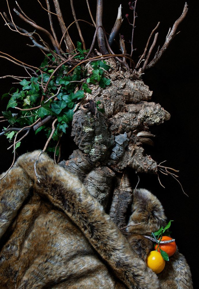 Klaus Enrique, Winter (Medium)