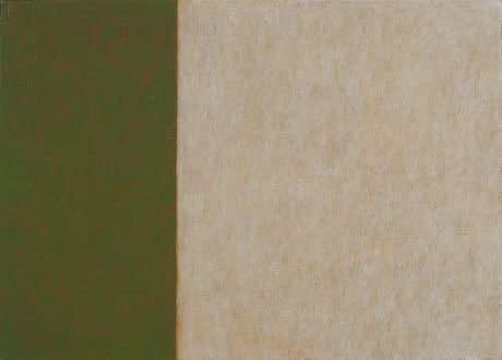 Emma Alcock, Colour Composition IV, 2011