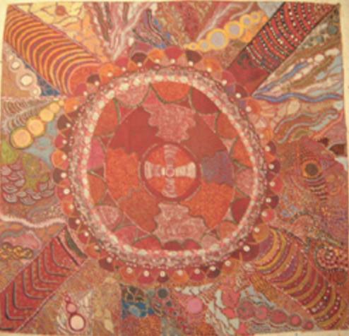 Artist Unknown (Aboriginal),