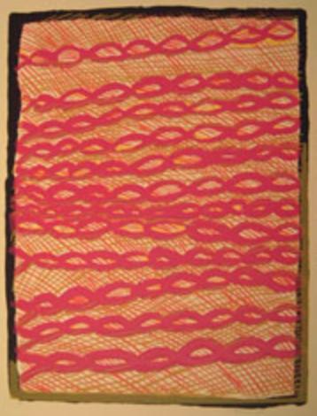 Artist Unknown (Aboriginal), Barpupu