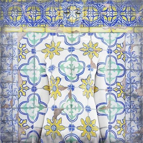 <p>Emma Hack,&#160;<i>Dwelling Facade - Lisbon</i><span>, 2013,&#160;</span><span>c-print,&#160;</span><span>30 1/4 x 30 1/4 in</span></p>