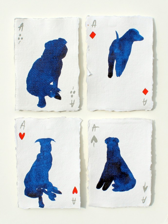 Holly Frean, Ace Dogs, 2015