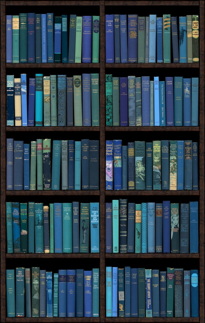 Phil Shaw, The Life Aquatic, 2017, archival print, edition of 65, 146 x 98 cm