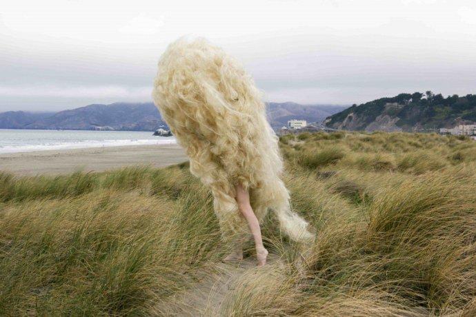 <p><strong>Anna Rose</strong>,&#160;<em>The Dunes</em>, 2010, c-type print, edition of 10, 50 x 75cms</p>