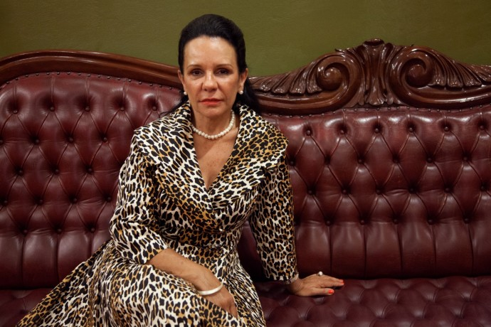 <p>Juno Gemes&#160;<em>Hon Linda Burney, Deputy Leader of the Labor Party, NSW Parliament</em> 2013</p>