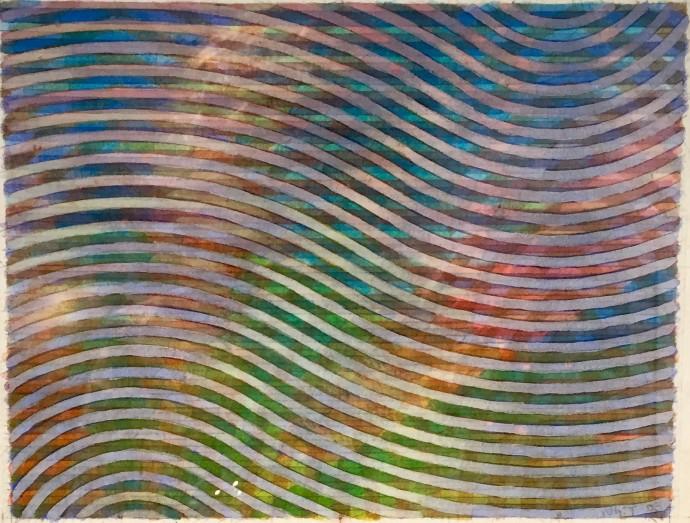 David Whitaker, Kohd No 2, 2000/2005