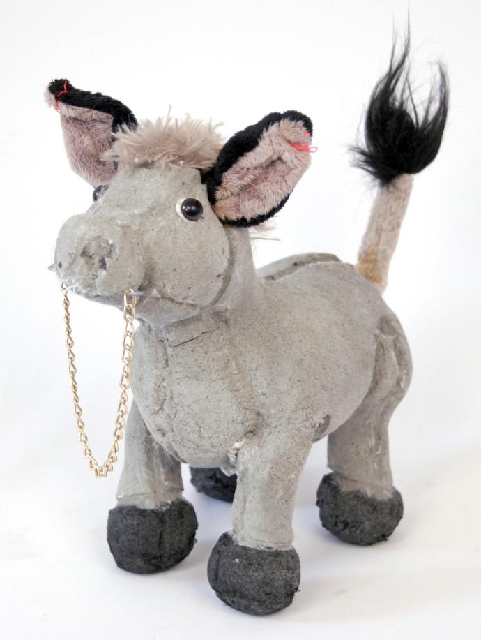 Ross Bonfanti, Donkey c514, 2014