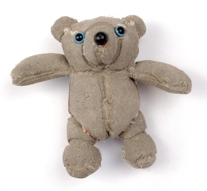 Ross Bonfanti, Teddy (c527), 2014