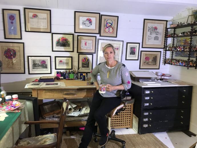 <div class=&#34;artist&#34;><strong>Liza Campbell</strong></div><div class=&#34;title&#34;><em></em></div>