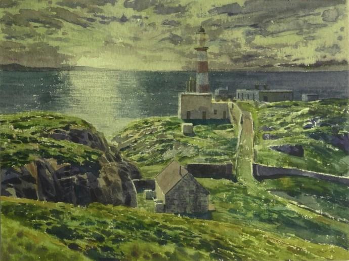 David Forster, Scalpay, Outer Hebrides, 2015