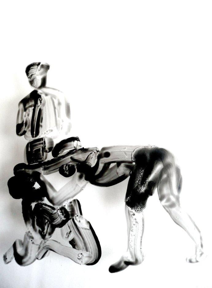 Ilona Szalay, Untitled 3, 2012