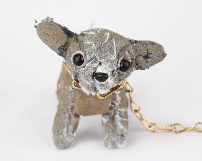 Ross Bonfanti, Puppy, 2016