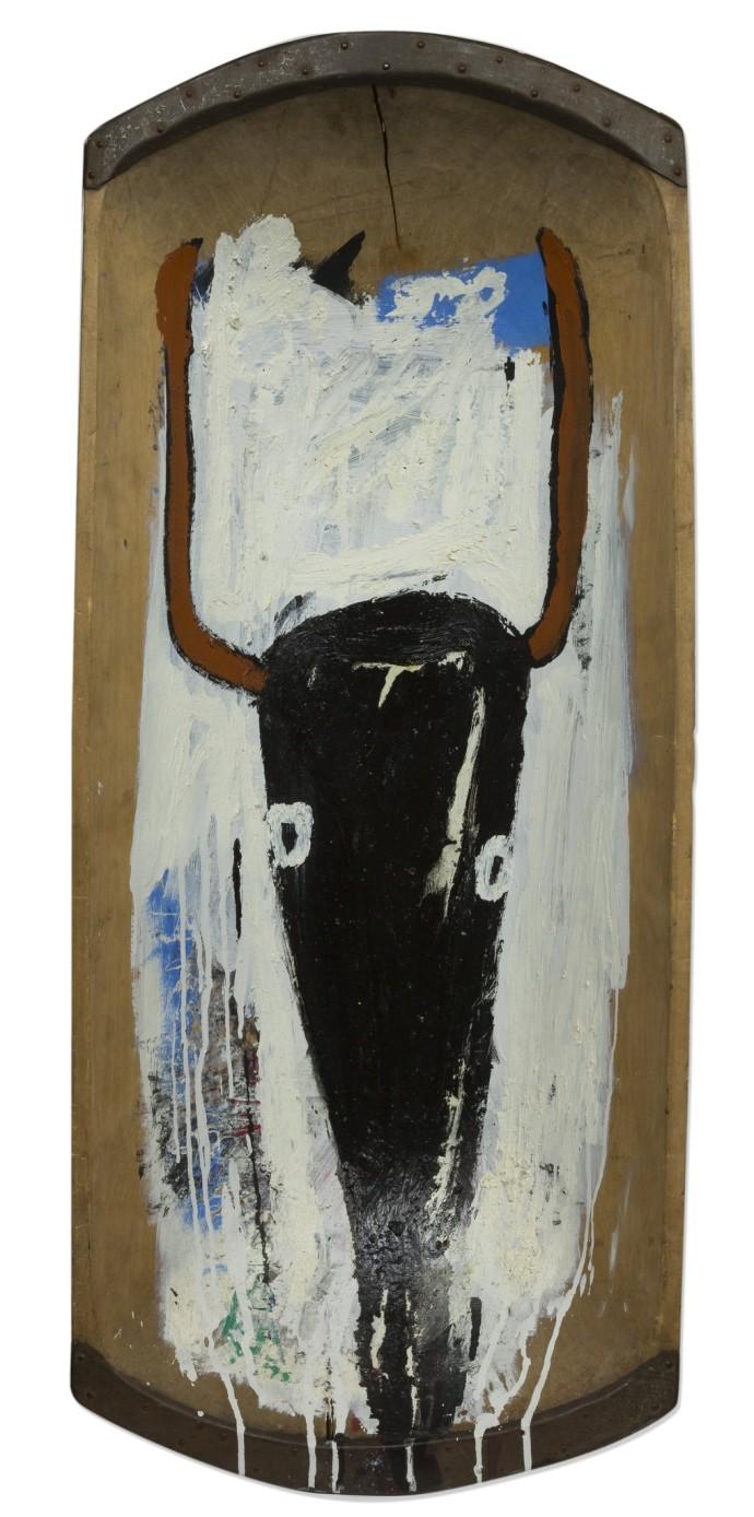 Stephen Anthony Davids, Horney, 2014