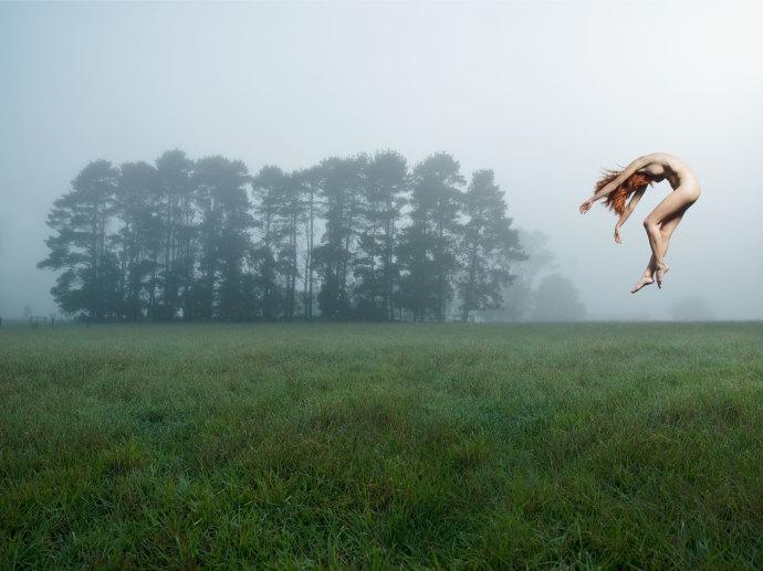 Toby Burrows, Fallen Mist