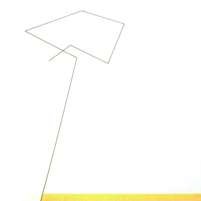 Willie Landels, Composition 061, 2013