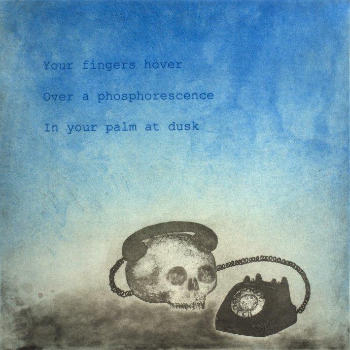 Alasdair Wallace, Haiku 3, 2013