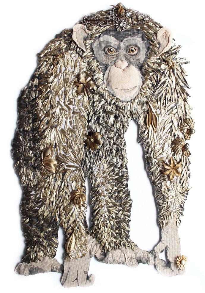 Karen Nicol, Monkey King