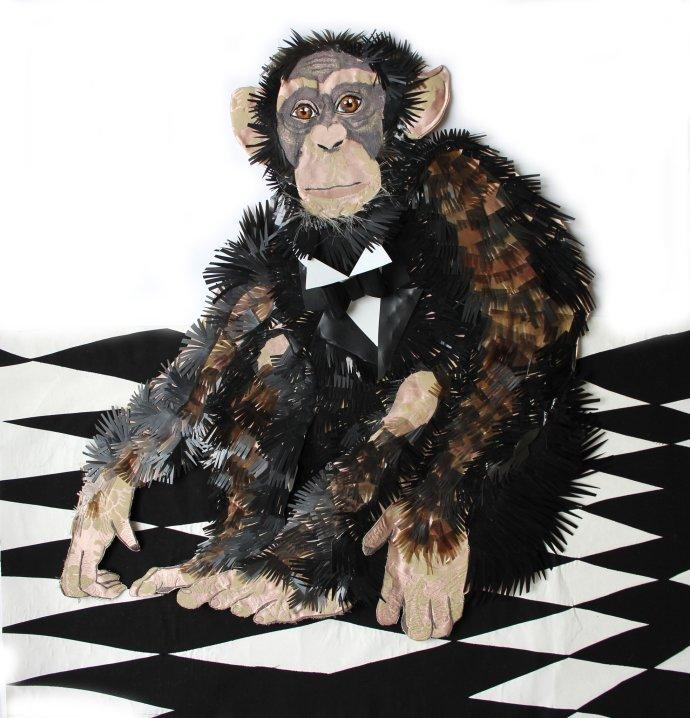 Karen Nicol, Monkey Suit