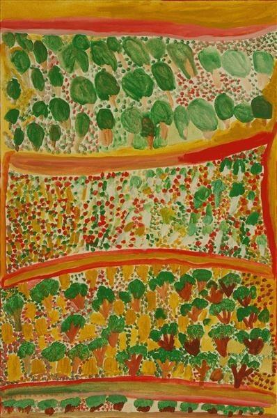 <div class=&#34;artist&#34;><strong>Jukuna Mona Chuguna</strong></div><div class=&#34;title&#34;><em>Turtujartiwarnti- Kurrmalyikurrmalyi</em>, 2009</div><div class=&#34;signed_and_dated&#34;>inscribed verso: Mangkaja Arts 842/09</div><div class=&#34;medium&#34;>synthetic polymer paint on canvas</div><div class=&#34;dimensions&#34;>90 x 60 cm<br>35 3/8 x 23 5/8 in</div>