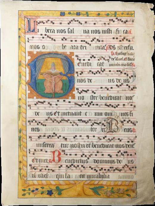 Masters of Raphaël de Mercatellis