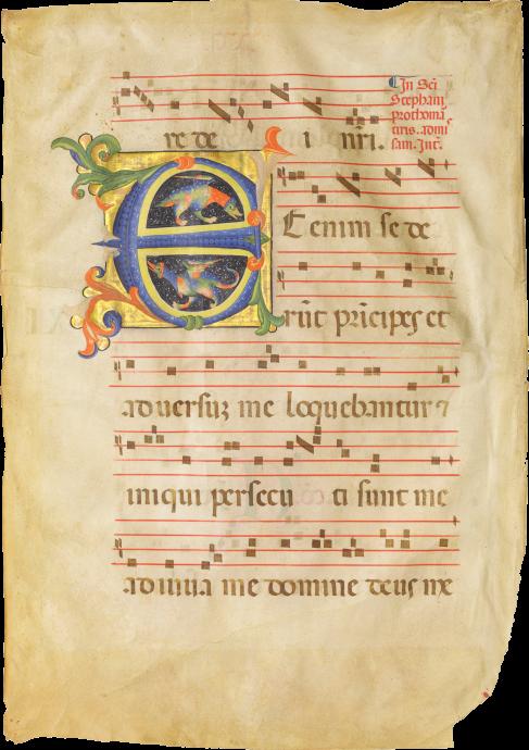 Don Simone Camaldolese (active 1379–1405)