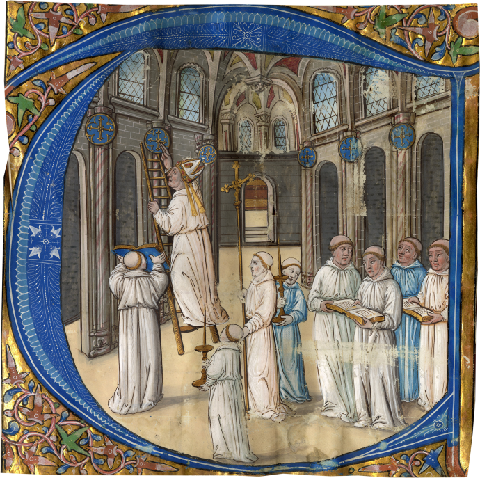 Master of the Parisian Entries (Jean Coene IV) (active Paris, c. 1500-1520)