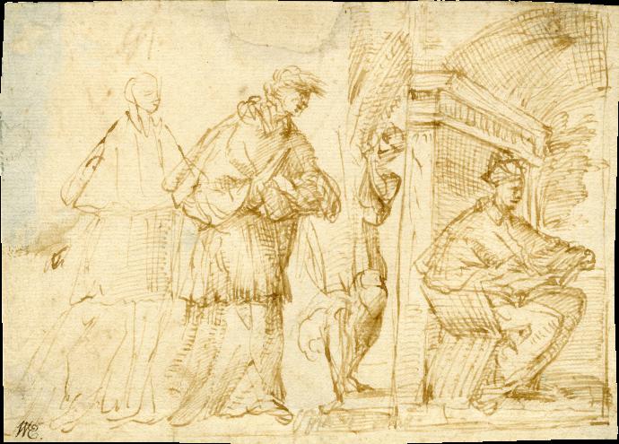 Workshop of Filippino Lippi
