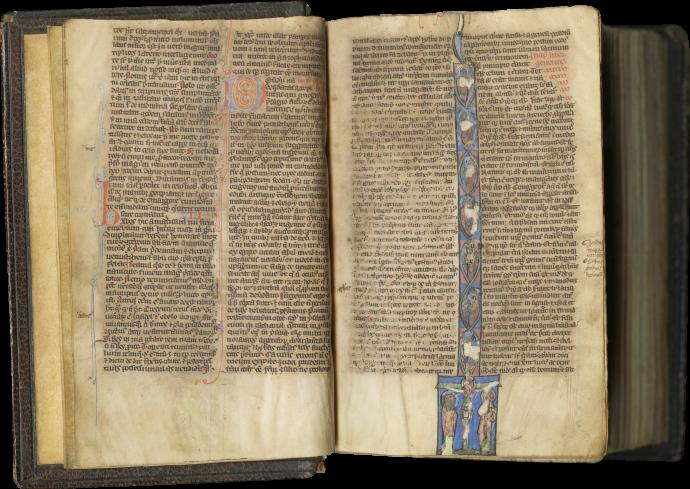 Vulgate Bible