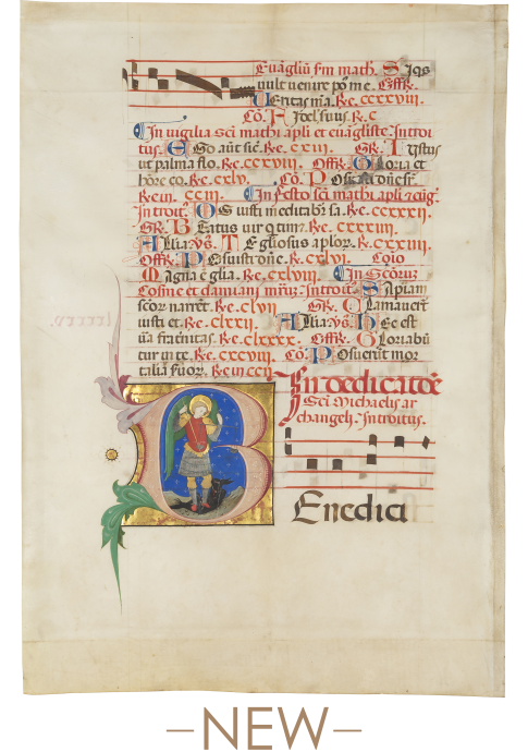 Third Bessarion Master (active Lombardy third quarter of 15th century)