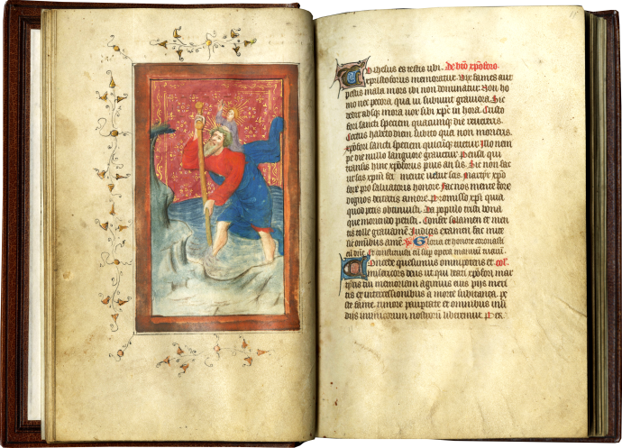 The Bybbesworth Hours (Use of Sarum)