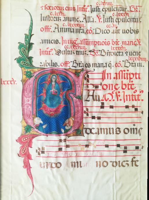 Jacopo da Balsemo (c. 1425-c. 1503) and Workshop
