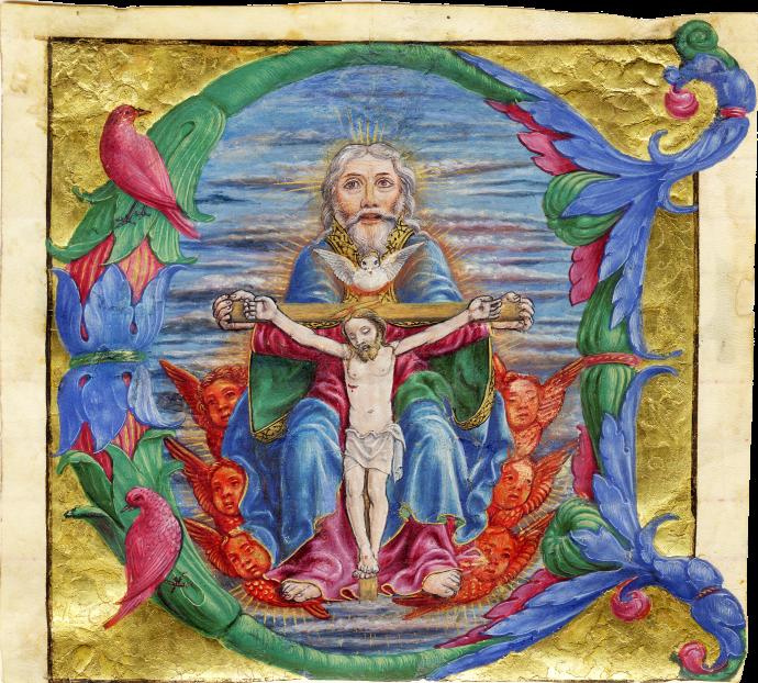 Giovan Pietro Birago (active in Brescia, Venice, and Milan from c. 1460s to 1513)