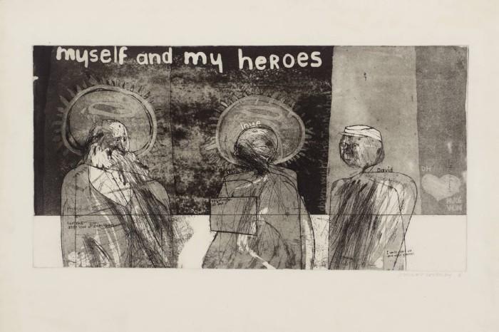 Myself and My Heroes