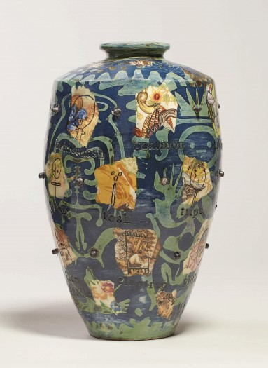 Grayson Perry Works Offer Waterman