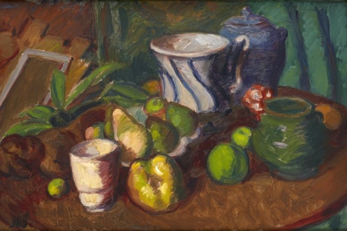 Still Life at Fryern, No.2