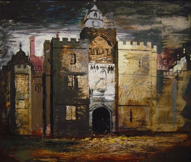 The Gatehouse, Knole