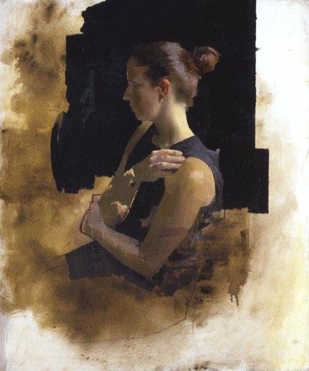 Diarmuid Kelley, Untitled (Tessa), 2007