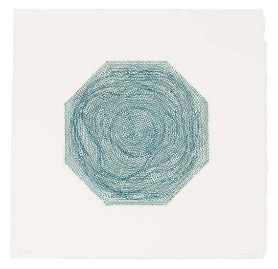 "<span class=""artist""><strong>Kim Lim</strong></span>, <span class=""title""><em>Blue Octagon</em>, 1969</span>"