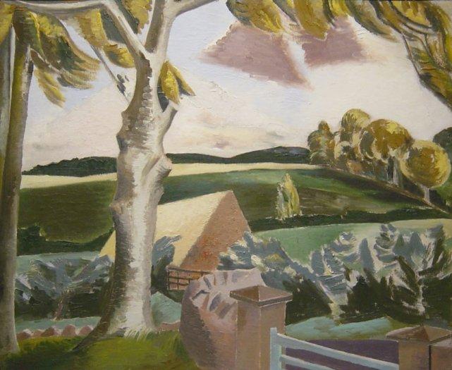 Cumberland Landscape